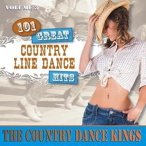 Image for 'The Country Dance Kings'