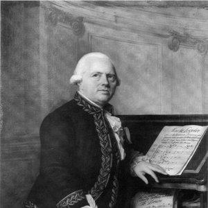 Image for 'François-Joseph Gossec'