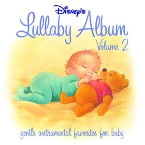 Image for 'Disney's Lullaby Album Vol. 2'