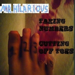 Image for 'TAKING NUMBERS, CUTTING OFF TOES'