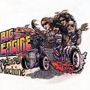 Image pour 'Rock N Roll Machine'