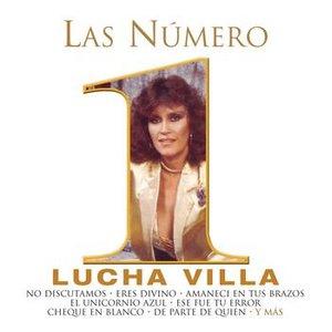 Image for 'Las Numero 1 De Lucha Villa'