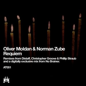 Image for 'Oliver Moldan & Norman Zube'