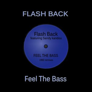 Image for 'Feel the Bass'