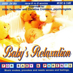 Image pour 'Baby's Relaxation'