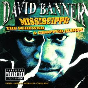 Image for 'Mississippi-The Screwed and Chopped Album'