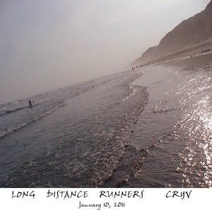 Image for 'Long Distance Runners - Single'