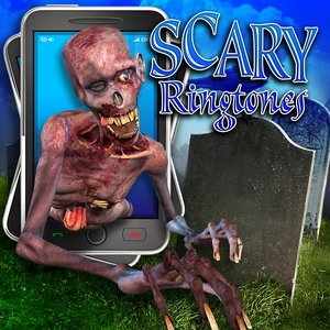 Image for 'Scary Ringtones'