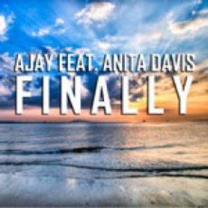 Image for 'Ajay Feat. Anita Davis'