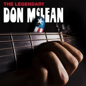 Image for 'The Legendary Don McLean (Words and Music)'