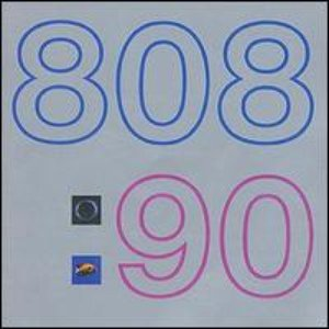 Image for '808:90'