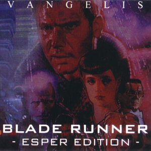 Image for 'Blade Runner: Esper Edition (disc 1)'