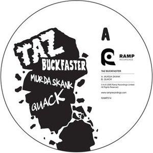 Immagine per 'Murda Skank / Quack'