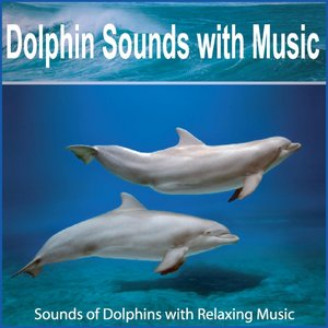 Image for 'Dolphin Sounds With Music: Sounds of Dolphins With Relaxing Music'