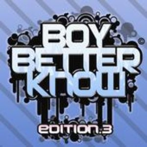 Image for 'Derkhead - Boy Better Know Edition.3'