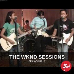 Image for 'The Wknd Sessions Ep. 9: Couple'