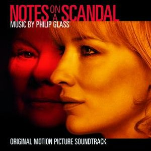 Image pour 'Notes On A Scandal / OST'
