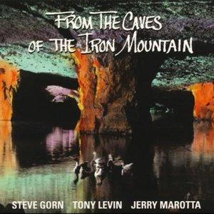 """""""Steve Gorn, Tony Levin, Jerry Marotta""""的封面"""