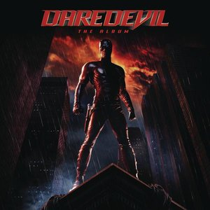 Image for 'Daredevil: The Album'