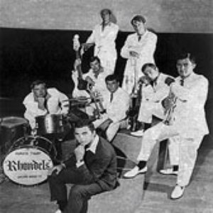 Image for 'Bill Deal & the Rhondels'