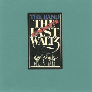 Image for 'The Complete Last Waltz'