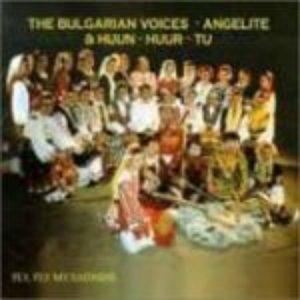 Bild för 'Huun-Huur-Tu with Le Mystere des Voix Bulgares'