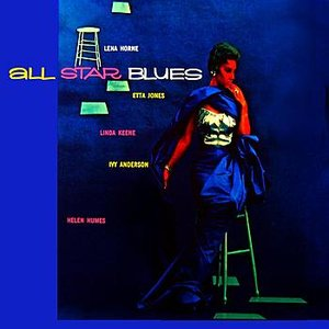 Image for 'All Star Blues'