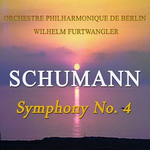 Image for 'Schumann: Symphony No. 4'