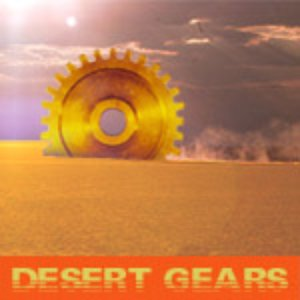 Image for 'Desert Gears'