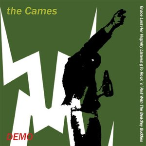 Image for 'The Cames'