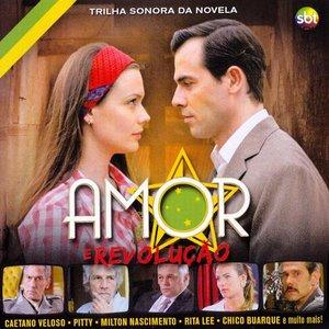 Image pour 'Amor e Revolução'