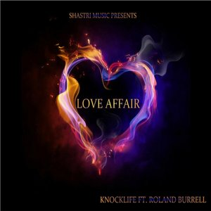 Image for 'Love Affair (feat. Roland Burrell)'