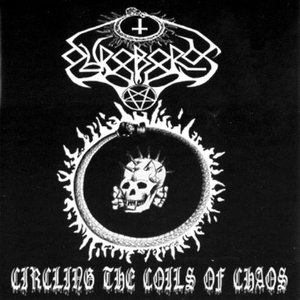 Image for 'Circling The Coils Of Chaos'