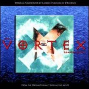 Immagine per 'Vortex OST'