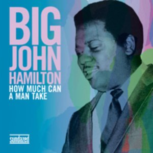 Image for 'Big John Hamilton'