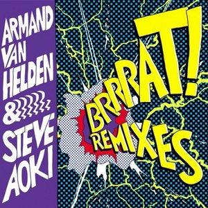 Immagine per 'BRRRAT! Remixes'