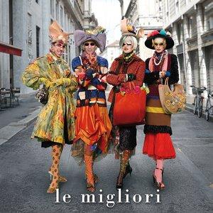 Image for 'Le migliori'