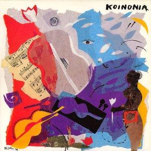 Image for 'Koinonia'