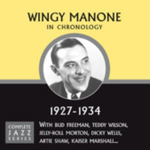 Image for 'Complete Jazz Series 1927 - 1934'