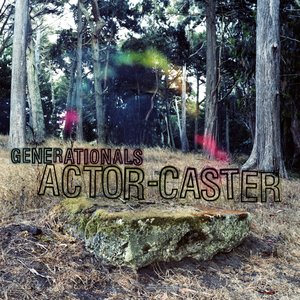 Image for 'Actor-Caster'