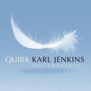 Imagen de 'Karl Jenkins: Quirk'