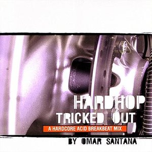 Image for 'Hardhop Tricked Out'