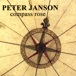 Image for 'Compass Rose'