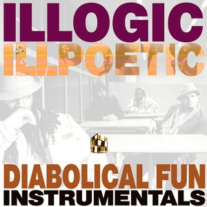 Imagen de 'Diabolical Fun Instrumentals'