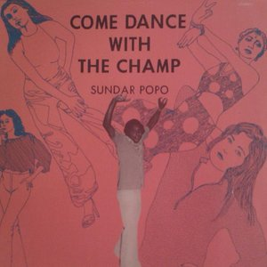 Image for 'come dance with the champ'