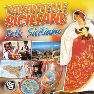 Image for 'Tarantelle siciliane (Folk siciliana)'