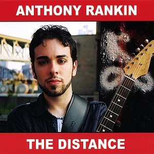 Image for 'The Distance'