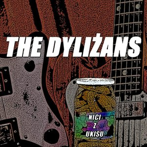 Image for 'The Dyliżans'