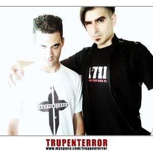 Image for 'Truppenterror'