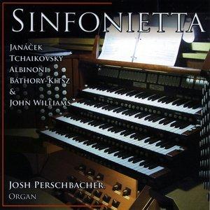 Image for 'Sinfonietta'